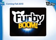 Furby boom teaser