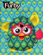 FurbyBoomPeacockArtwork