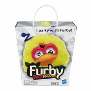 Furby-Party-Rockers-Wittby-Yellow