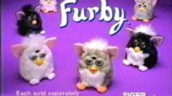 Furby Commercial (Tape 031)
