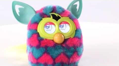 Furby Boom Creatures - Hasbro