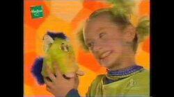 Italian 1998 2000 Furby Commercial