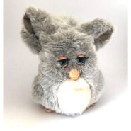 Furby-furby-2005-gray