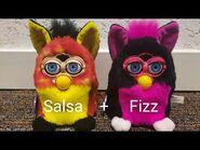 Salsa+Fizz-Furby Conversation