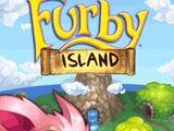 Furby Island (Video Game)