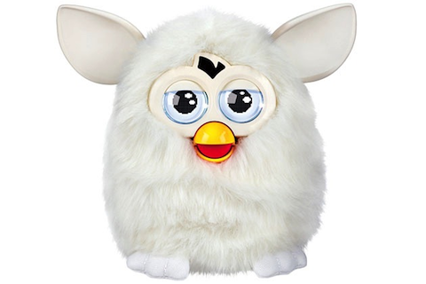 Official Furby Wiki
