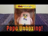 Unboxing Pink Popo!-Furby Fake