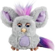 Furby funky prototype