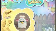 Furby Babies Nursery School