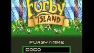Furby Island (Game)