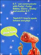 E.t.phonehome