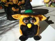 Furby-Autumn-Halloween-Limited-Edition-70-887-1999-Orange