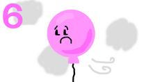 The thumbnail, showing Balloon