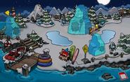 Batman Party Dock 1