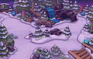 The Fair 2014 Forest