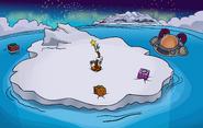 New Year 2020 Iceberg