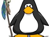 Prehistoric Staff