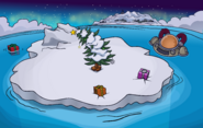 Holiday Parties Iceberg stage 3