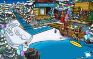 Festival Of Snow Cove