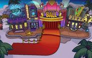 Winter Ball 2019 Plaza