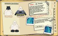 Batman Party Interface Page 2