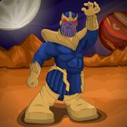 Thanos PC