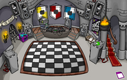 Medieval Party 2011 Night Club