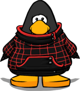 2nd Anniversary Sweater PC