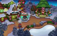 Holiday Party 2015 Mine Shack