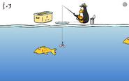 Ice Fishing Gameplay