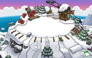 Valentines 2020 Ski Hill