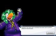 Batman Party Dialogue 5