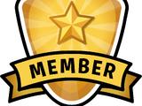 Membership Badges
