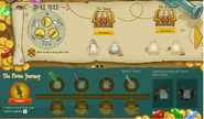Pirate Party Interface2