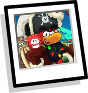 Rockhopper's 2019 Christmas Giveaway Icon