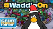 Club Penguin Online WaddleOn Episode 02