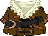 Captain's Greatcoat