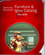 Furniture and Igloo Catalog May 2019