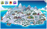 HolidayParty2019 Map