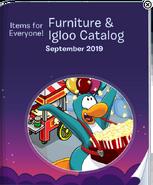 Furniture and Igloo Catalog September 2019