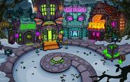 Halloween Party 2019 Plaza