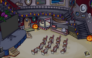 Halloween Party 2014 Lighthouse