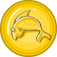 Puffle Rescue Coin
