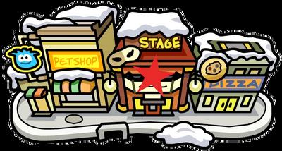 Stagegeog