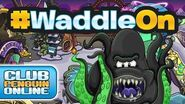 Club Penguin Online WaddleOn Episode 01
