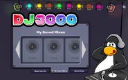 DJ3K My Saved Mixes