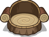 Recliner Stump