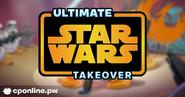 Ultimate Star Wars Takeover Promo