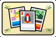 Card-Jitsu Leaderboard Icon