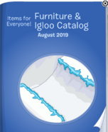 Furniture and Igloo Catalog August 2019